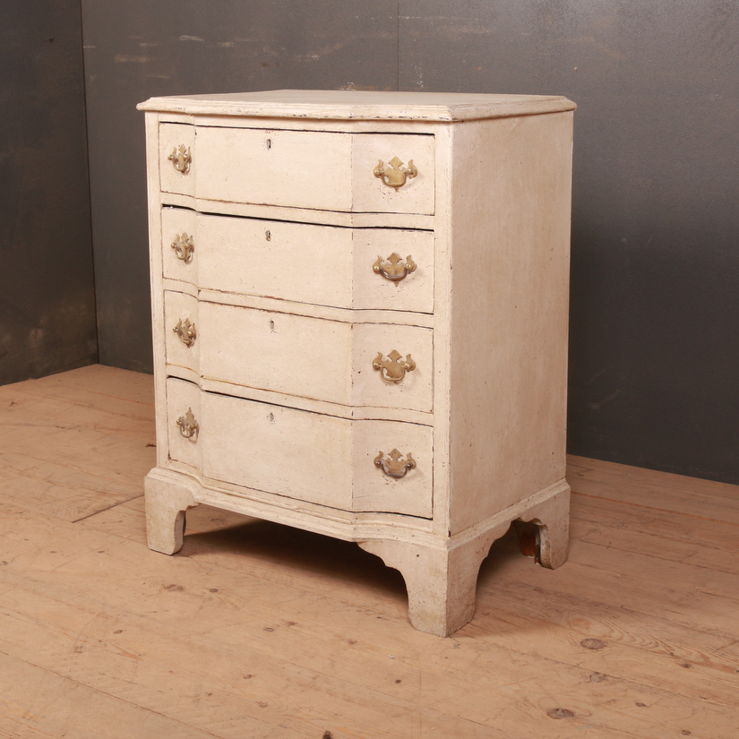 Dutch Commode