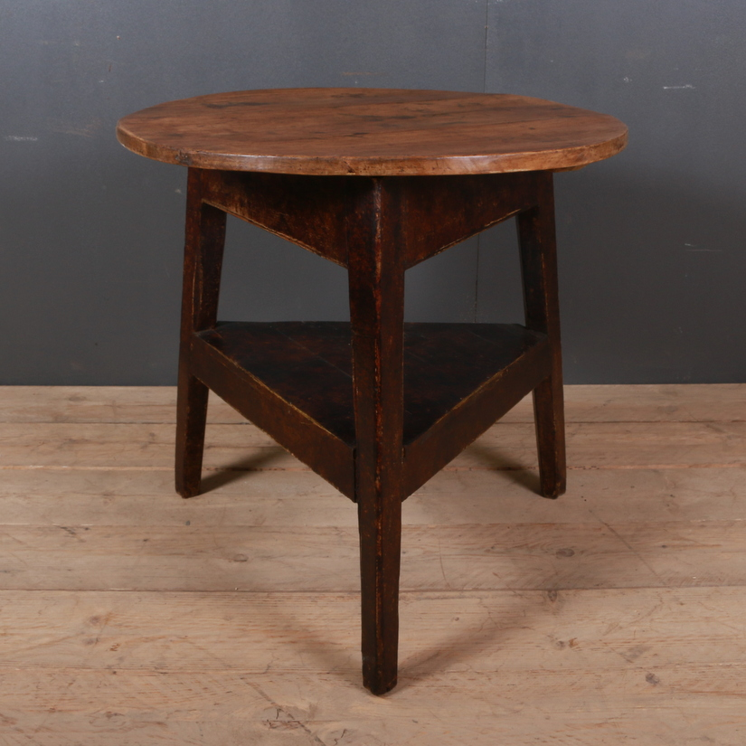 English Cricket Table