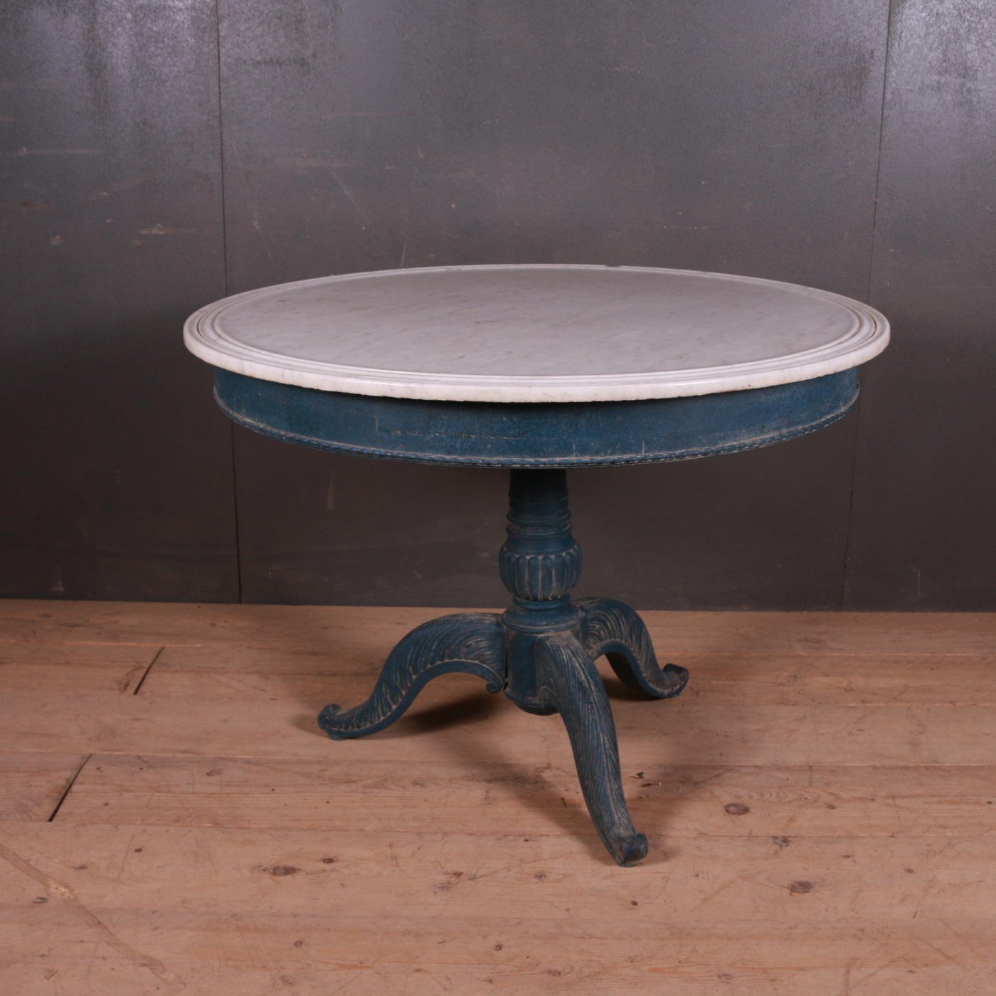 French Centre Table