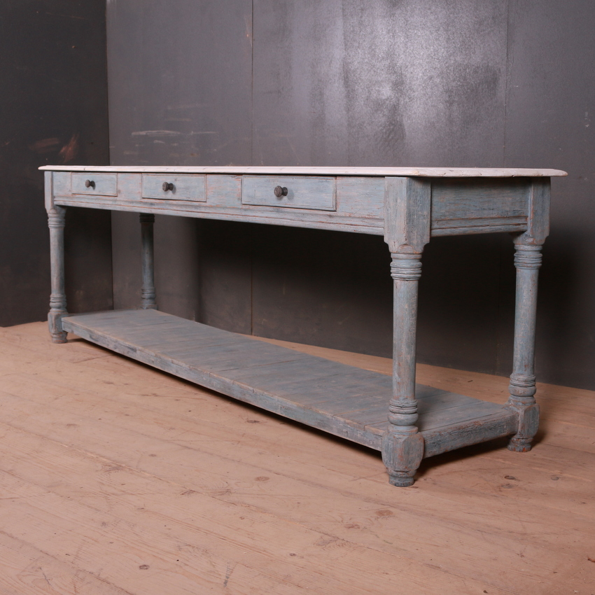 French Draper Table / Server