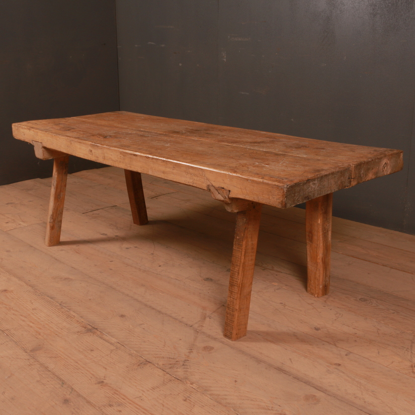 French Low Table