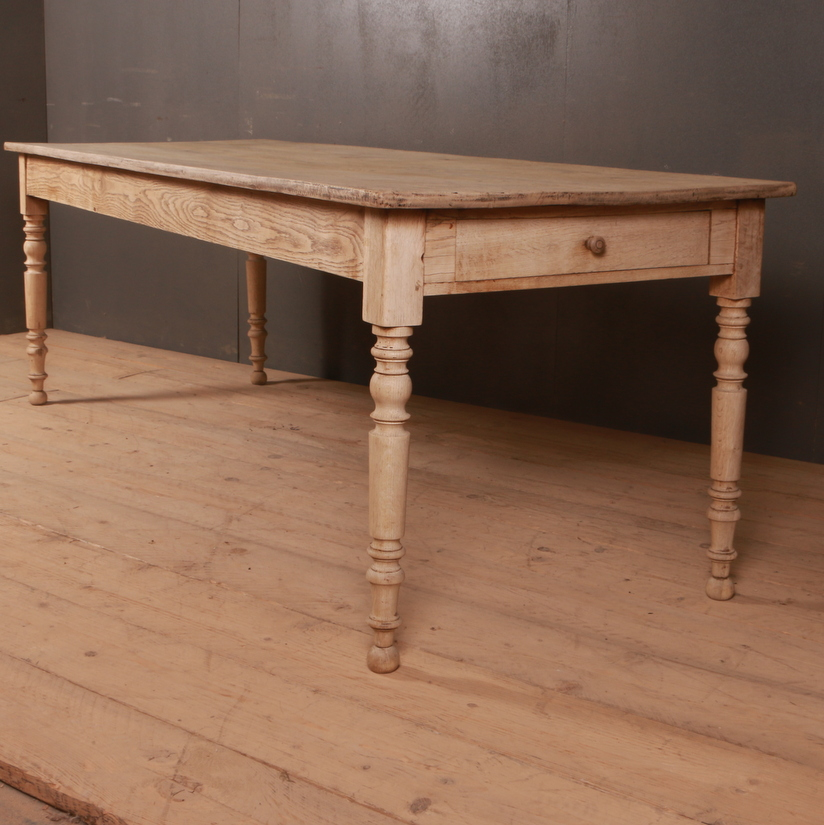 French Oak Farmtable