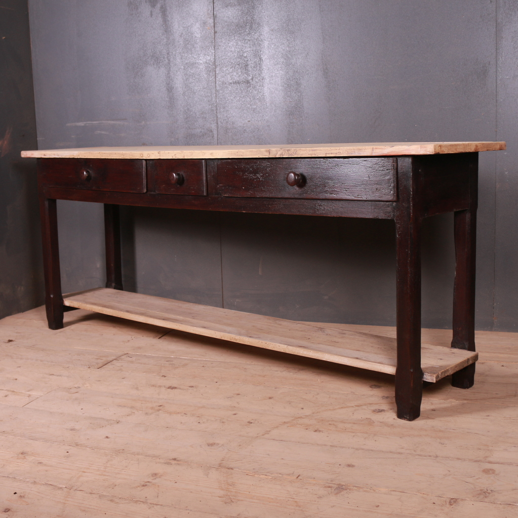 French Serving Table/ Console