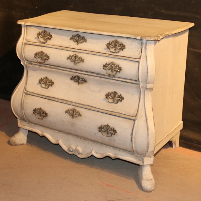 Antique Dutch Commode