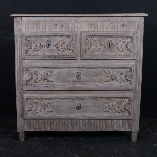 Pretty French Commode
