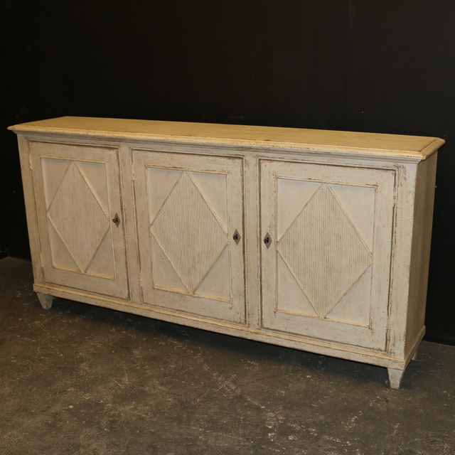 Custom Built Buffet