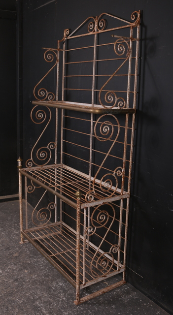 French Patisserie Rack