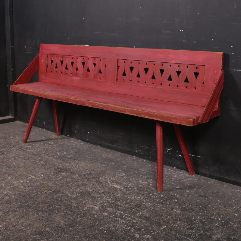 Continental Bench