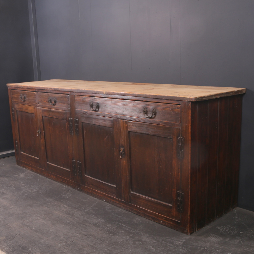 Country House Dresser Base