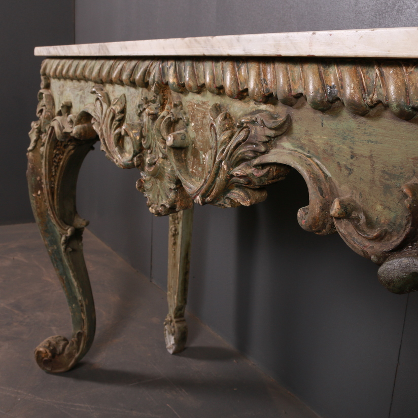 Stunning Italian Console Table