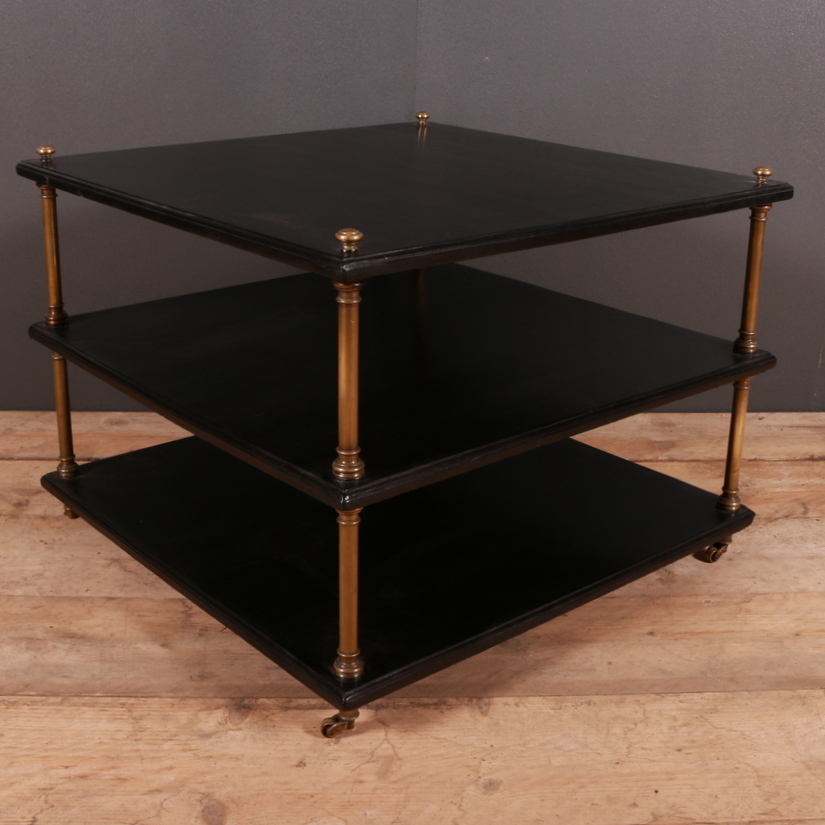 1920s Lamp Table