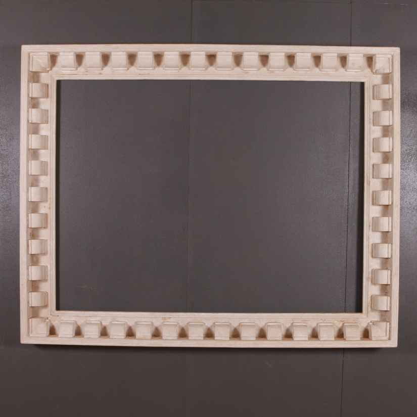 Custom Built Mirror