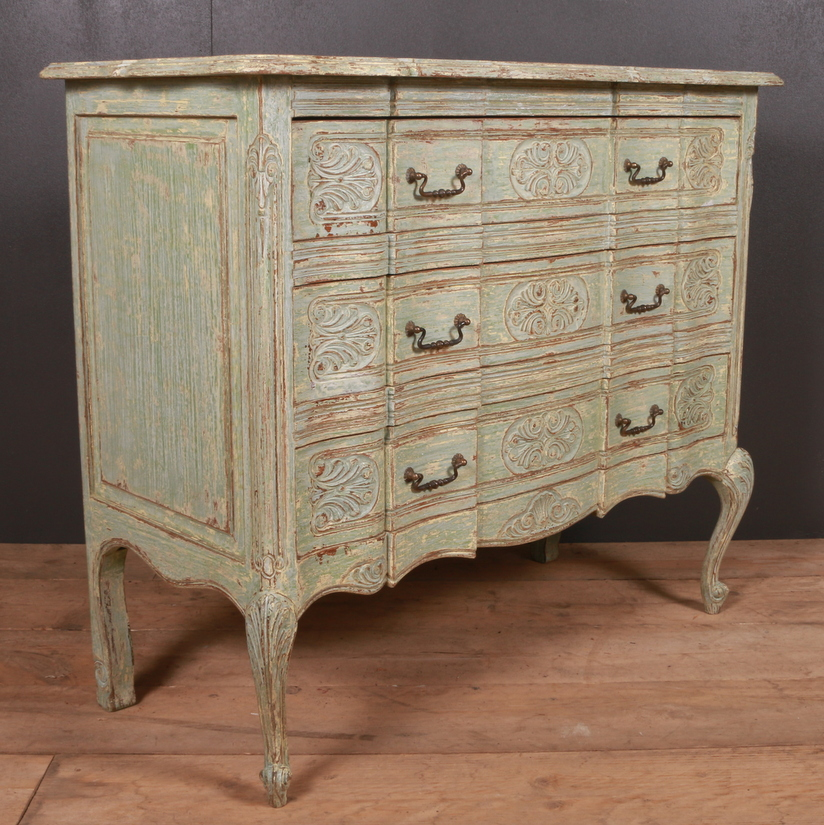 1920s French Commode