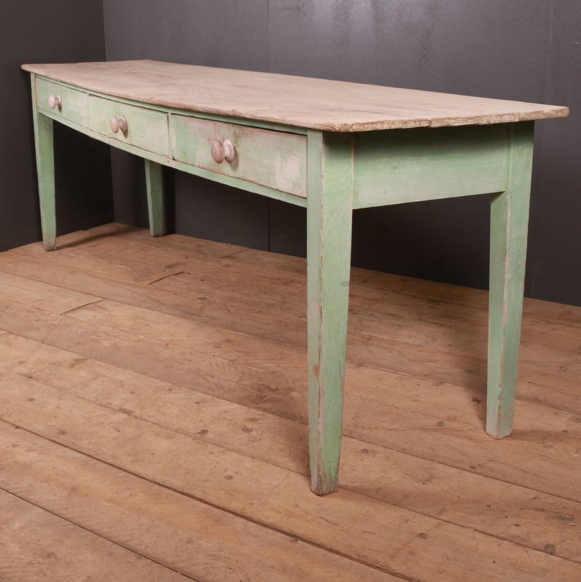 Country House Serving Table