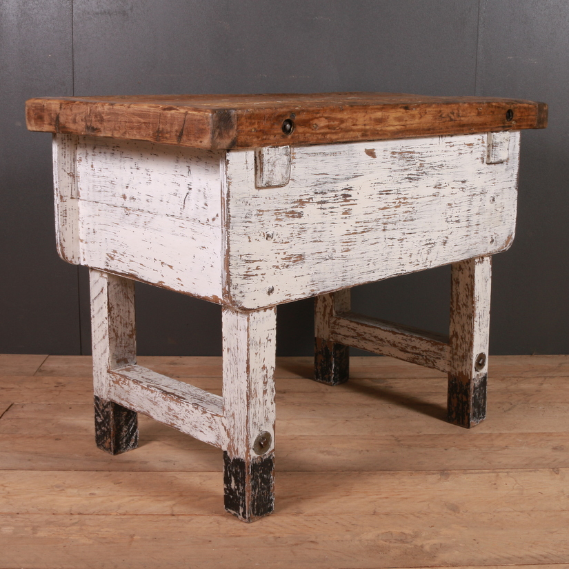 Industrial Island/ Centre Table