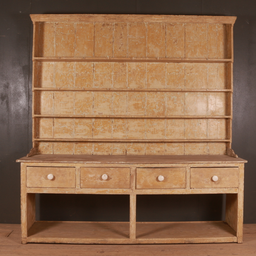 Large Country House Dresser
