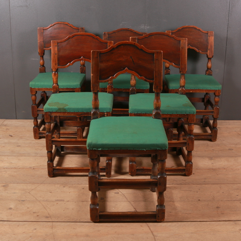 Swedish Country Chairs