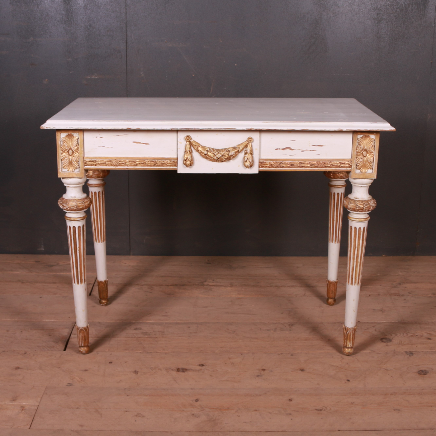 Swedish Writing Table
