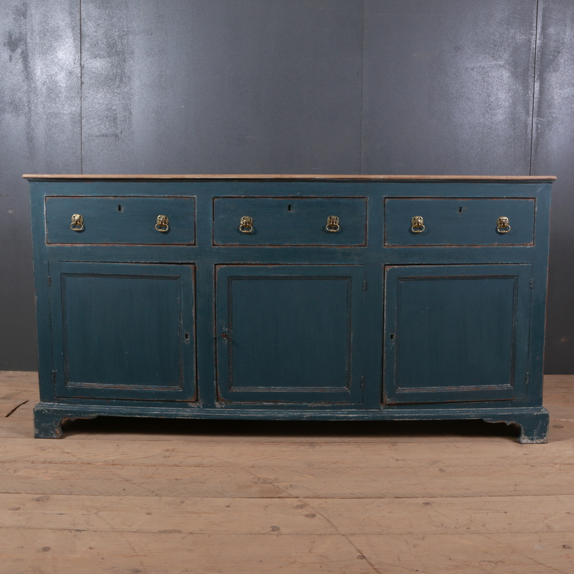 West Country Dresser Base