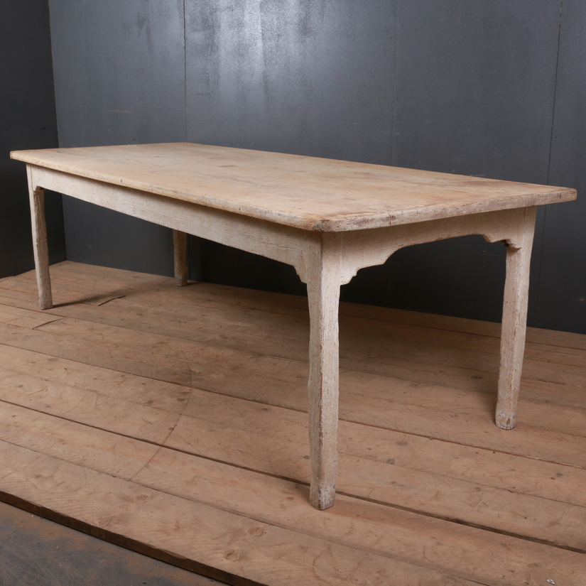 West Country Farmhouse Table
