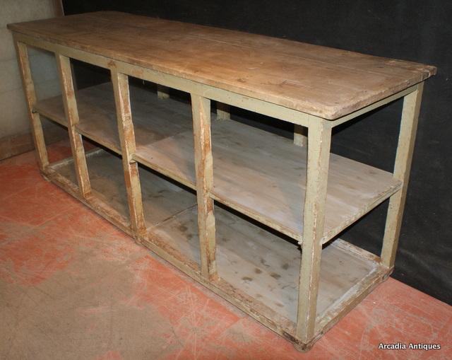 Antique Bakers Table Antique Serving Tables Antique Tables