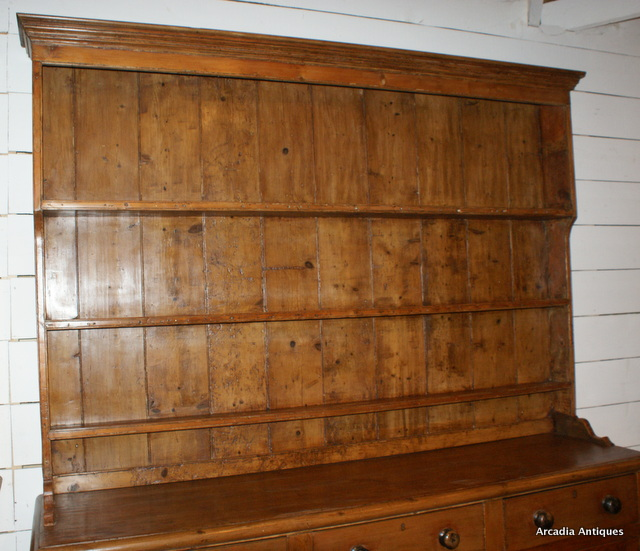 Country House Pine Dresser