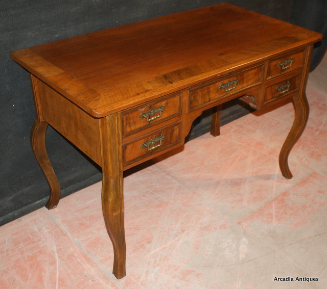 Walnut Writing Desk