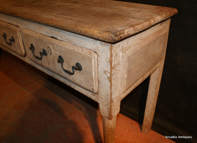 Wonderful Pad Foot Dresser Base