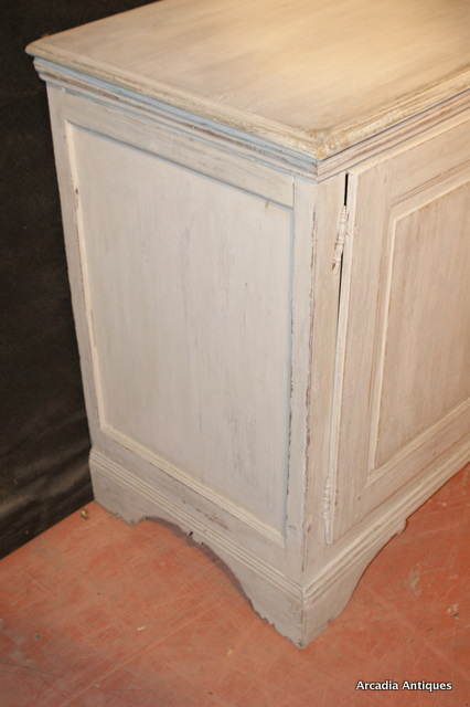 Painted Enfilade
