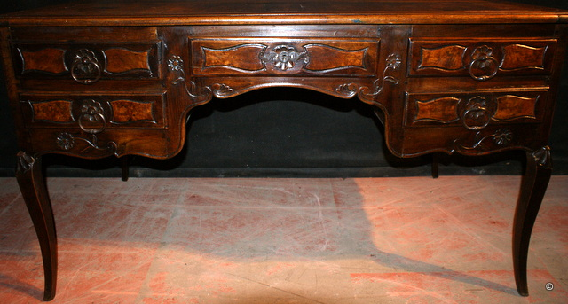 Antique French Desk