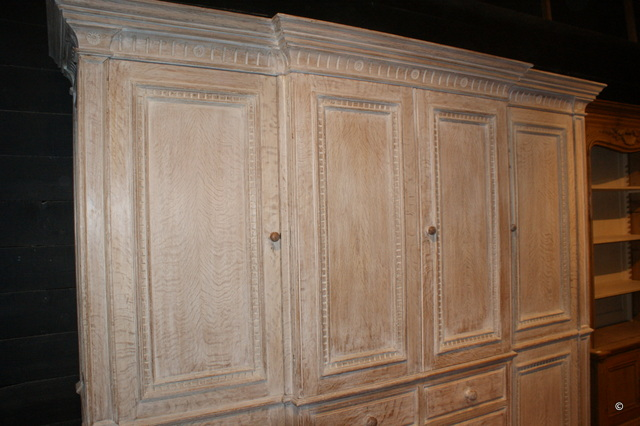 Magnificent Housekeepers Cupboard / Wardrobe