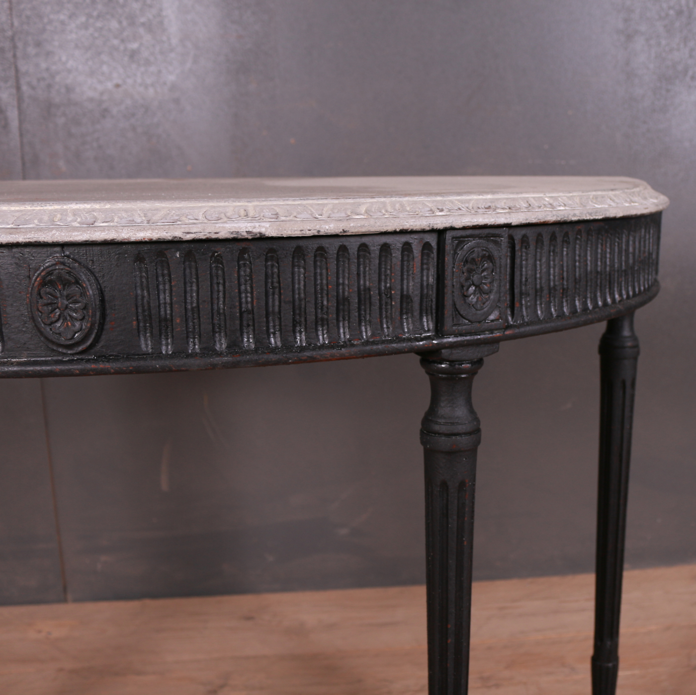 English Console Table