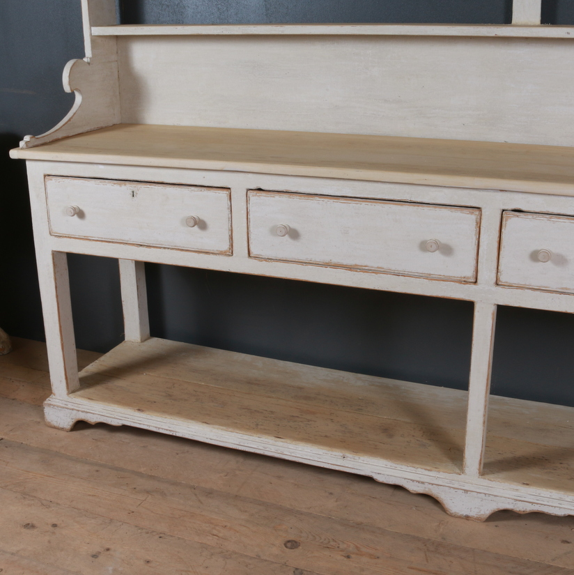 English Country House Dresser
