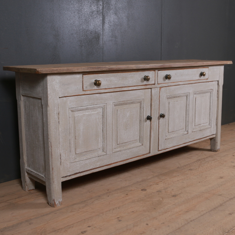 English Country Dresser Base