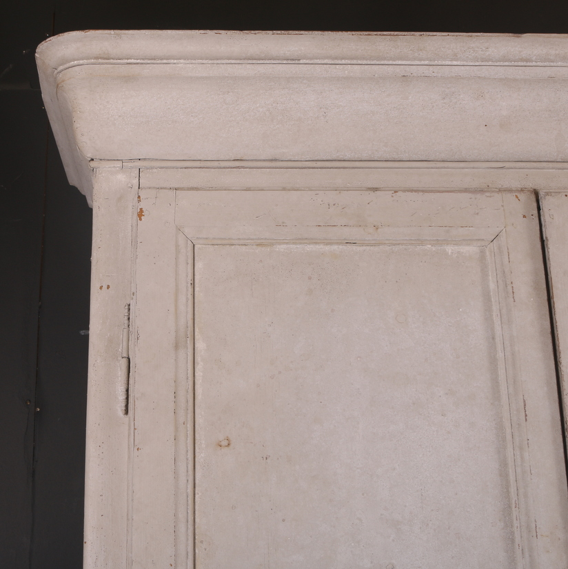 French Linen Cupboard