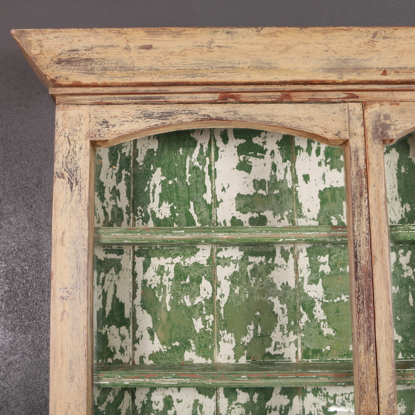 Cornish Glazed Dresser