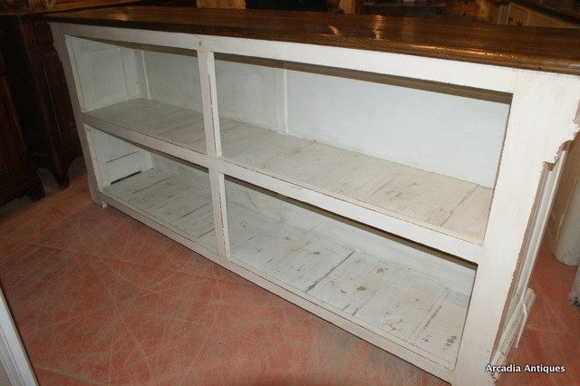 French Shop Counter/Island unit.