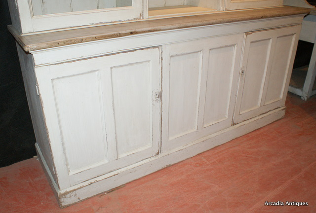 Painted Glazed Dresser
