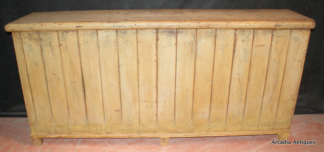 Welsh Dresser Base / Counter