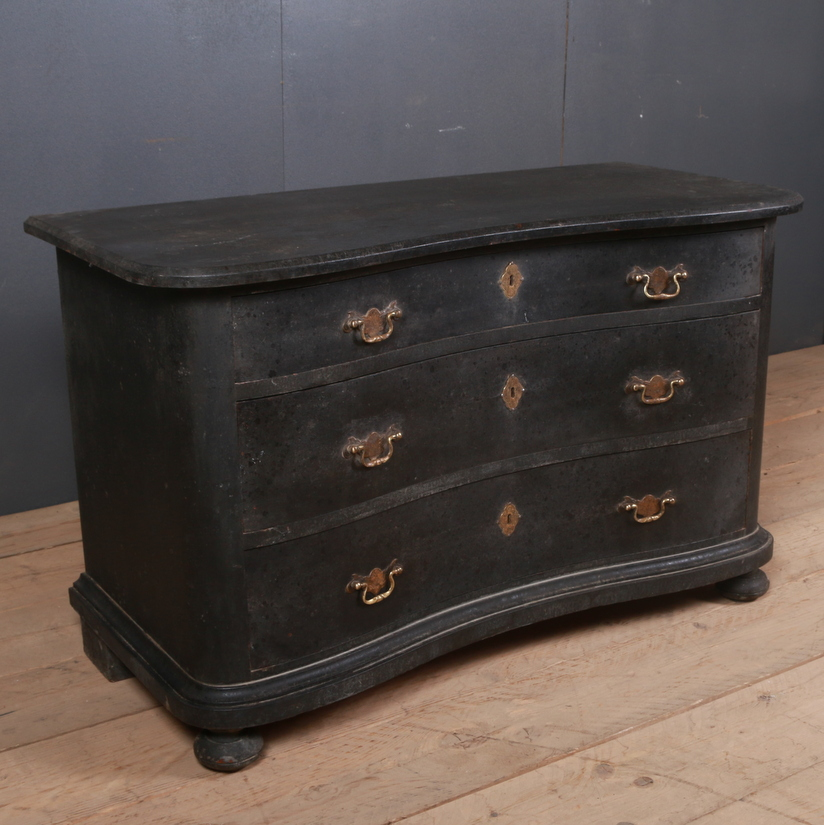 Danish Commode