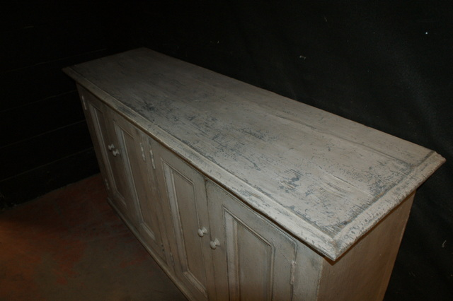 French Buffet / Enfilade
