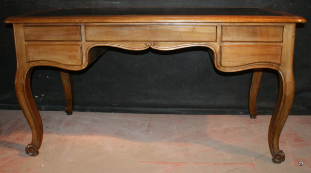 French Cherrywood Desk