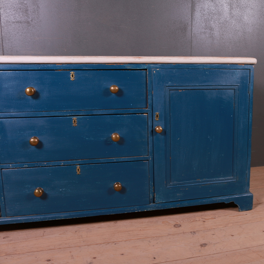 English Dresser Base / Sideboard