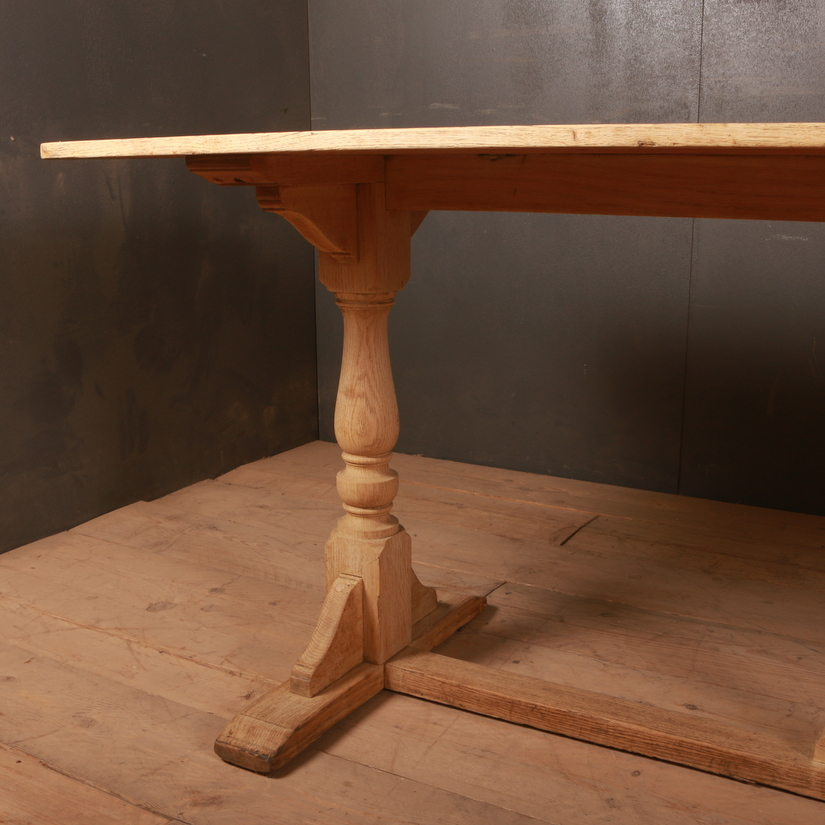 English Oak Tavern Table
