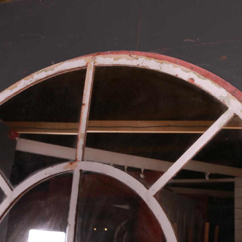 French Window Mirrors