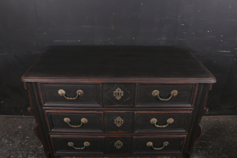 Wonderful French Commode