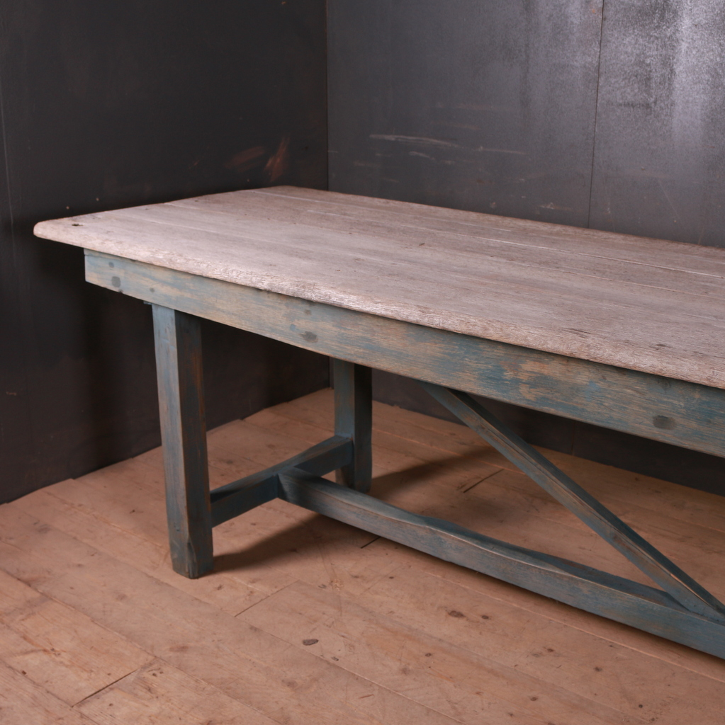 Irish Oak Farm Table