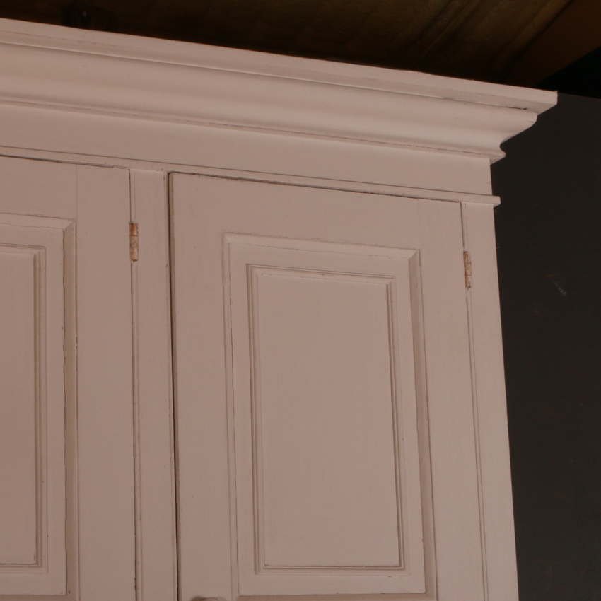 Country House Scullery Cupboard