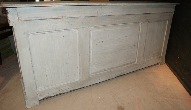 French Enfilade / Counter