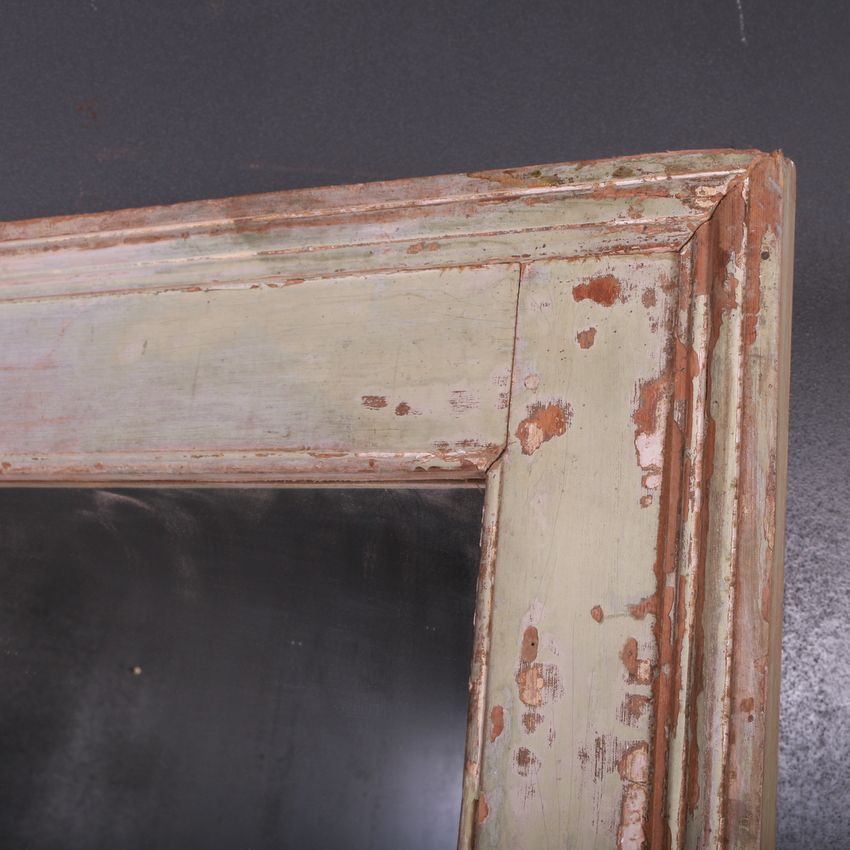 French Dressing Mirror